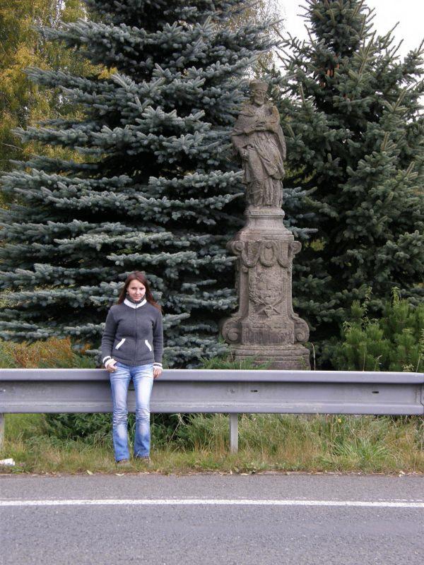 Czechy Cervena Voda