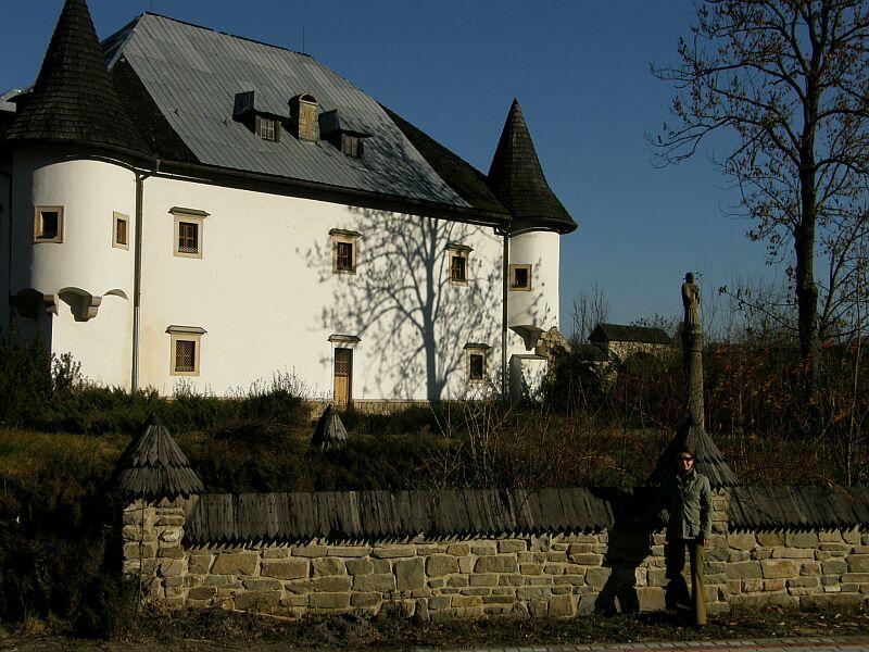Horna Lehota - Słowacja