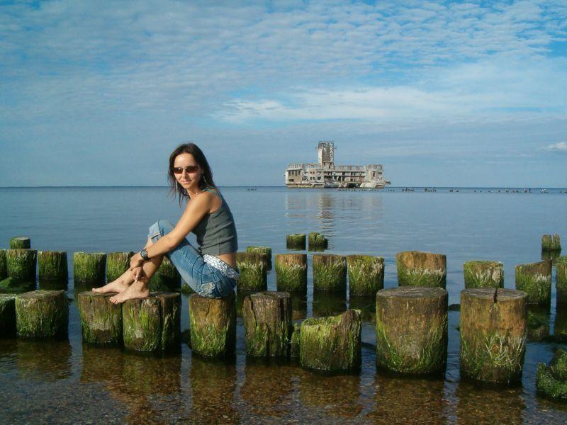 Gdynia - Oksywie