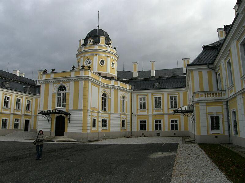 Silherovice - Słowacja