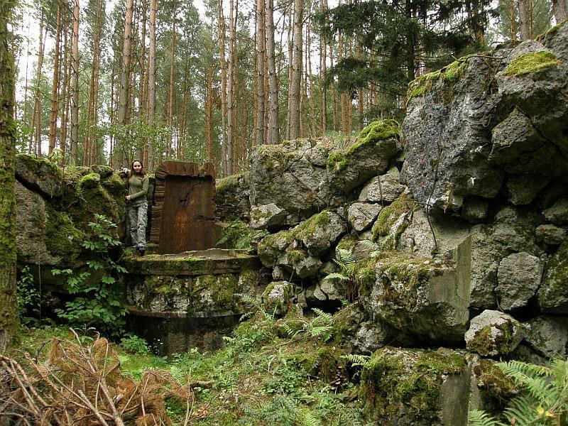 M.R.U. - Panzerwerk 589