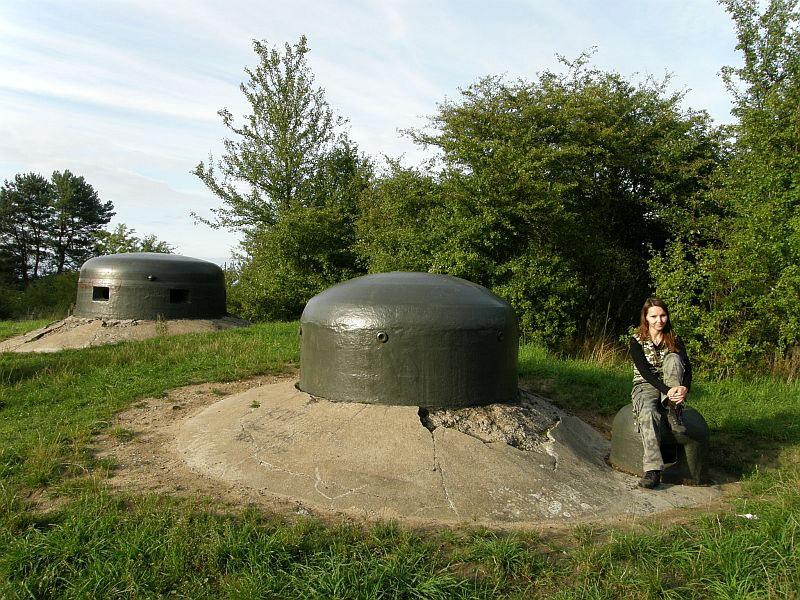M.R.U. - Panzerwerk 724