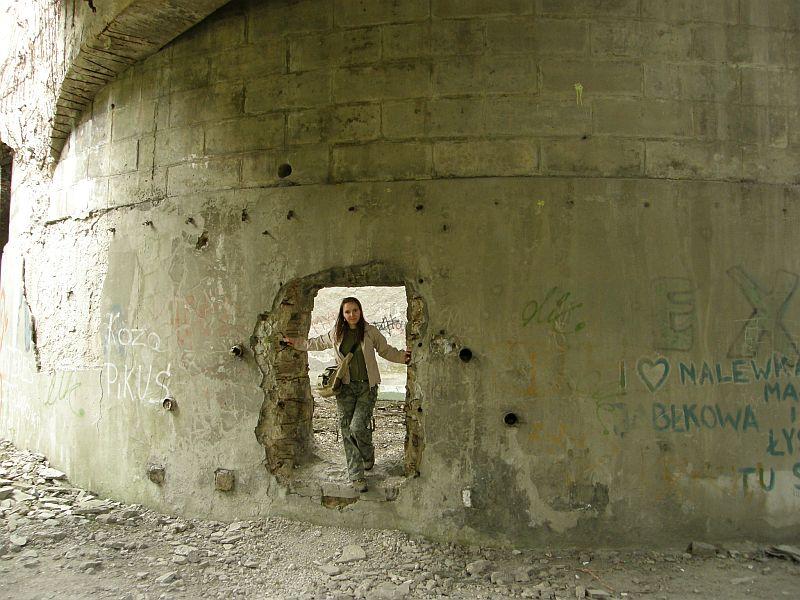 W Cementowni Grodziec