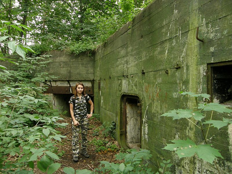 M.R.U. - Panzerwerk 669