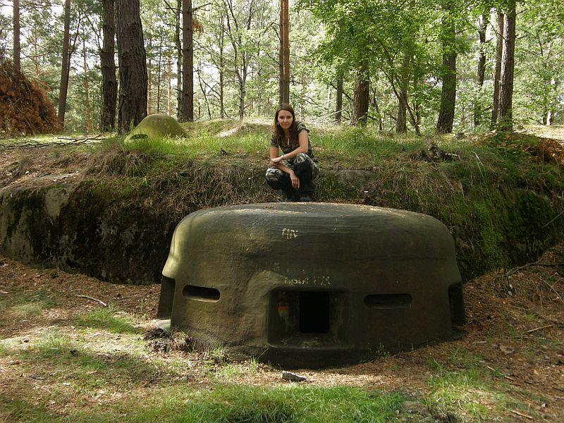 M.R.U. - Panzerwerk 598