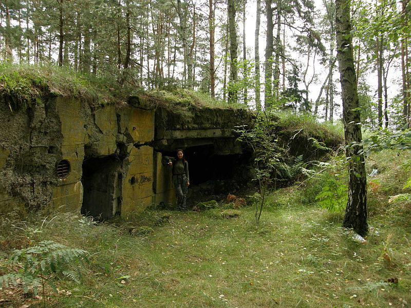 M.R.U. - Panzerwerk 594