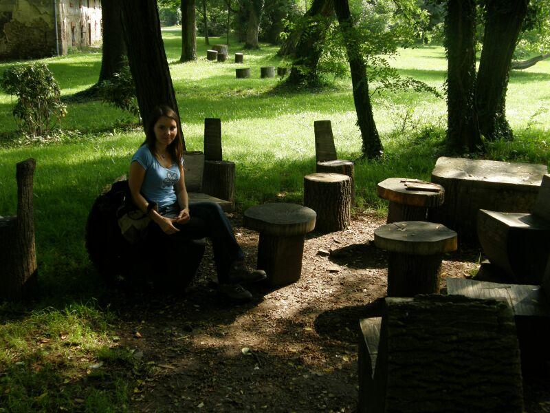 Odpoczynek-zamek Raduń